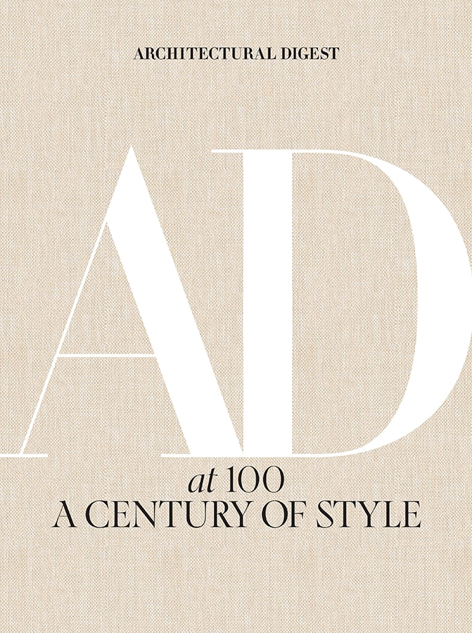 Architectural Digest A Century of Style