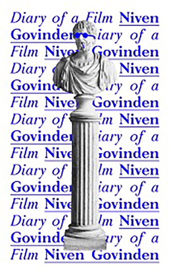 The 13 most captivating new fiction books out this February Diary of a Film by Niven Govinden
