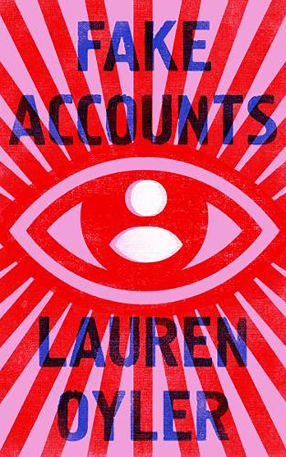 The 13 most captivating new fiction books out this February FakeAccounts LaurenOyler