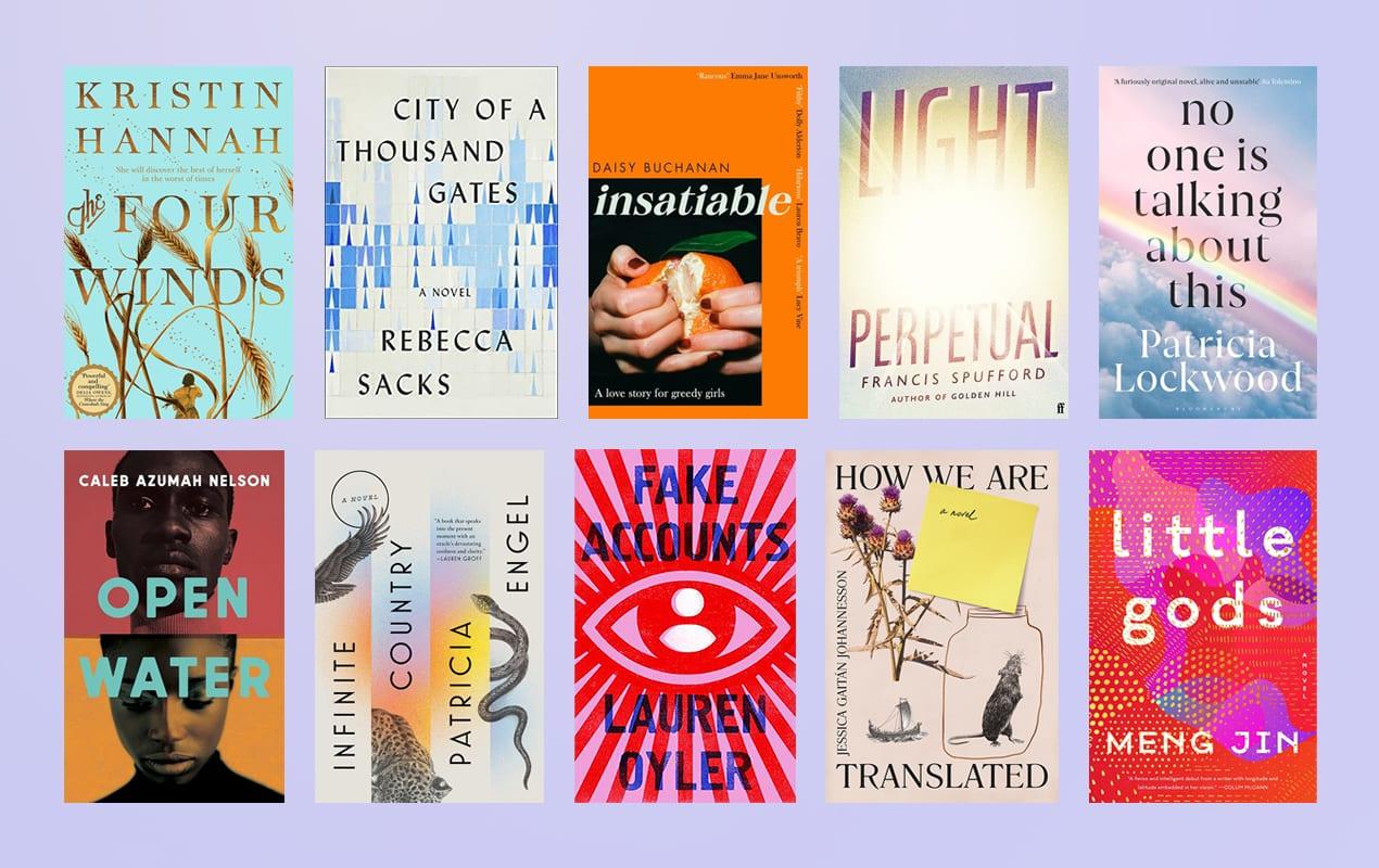 Fiction Books Feb21 1270 x