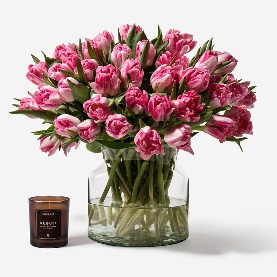 The best UK flower delivery services to show your love this Valentine's Day