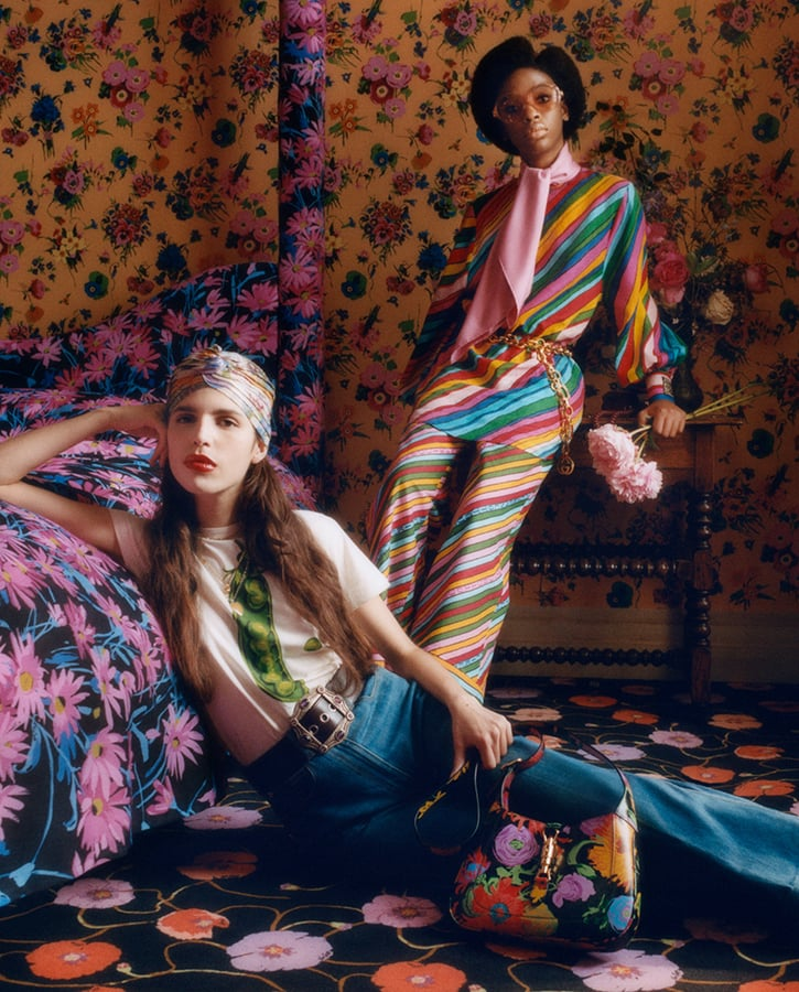 The best fashion campaigns for Spring/Summer 2021