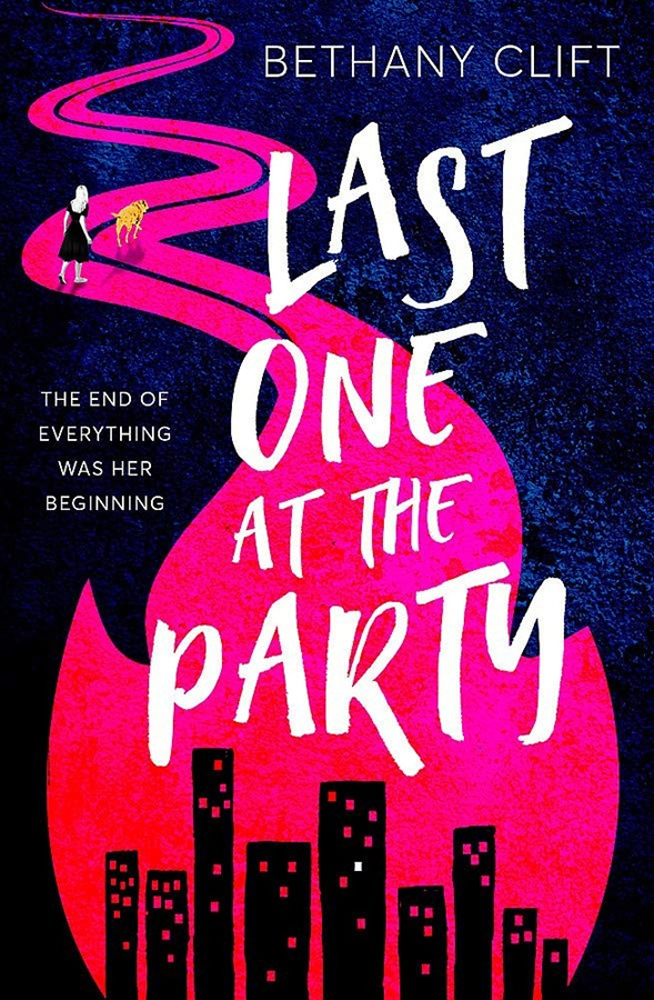 The 13 most captivating new fiction books out this February Last One at the Party by Bethany Clift