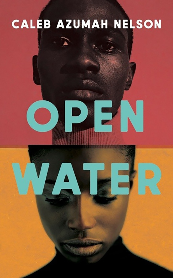 The 13 most captivating new fiction books out this February Open Water by Caleb Azumah Nelson