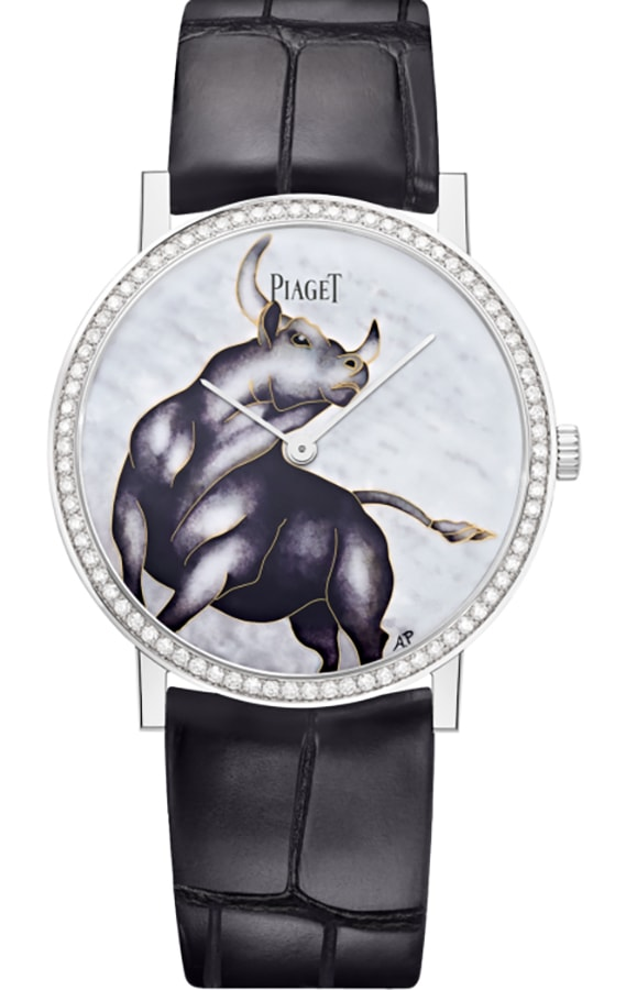Piaget Altiplano Year of the