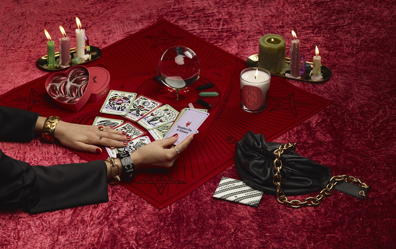 Stylish date ideas to celebrate tValentine's Day at home during lockdown