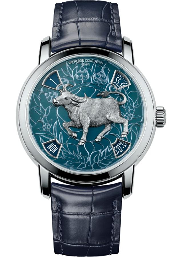 Vacheron Constantin Métiers dArt The Legend of the Chinese Zodiac