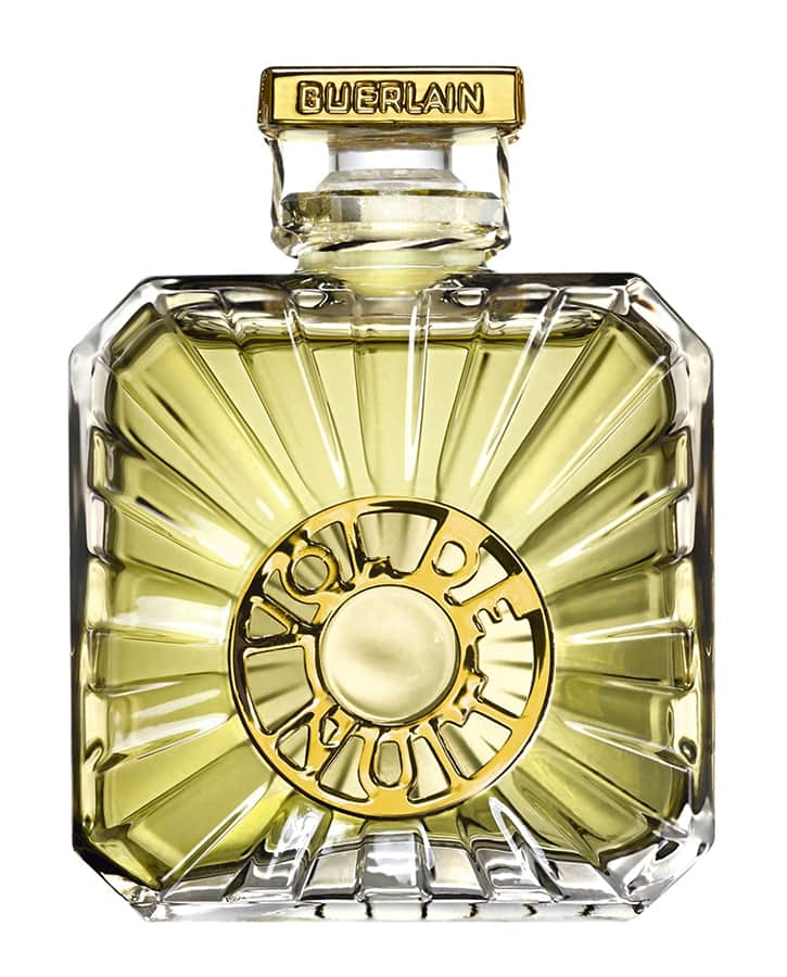 The iconic perfumes worn by legendary 1950s Hollywood stars that still feel modern today