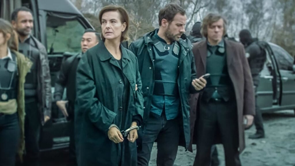 6 compelling French dramas to watch once you've finished Lupin and Call My Agent!