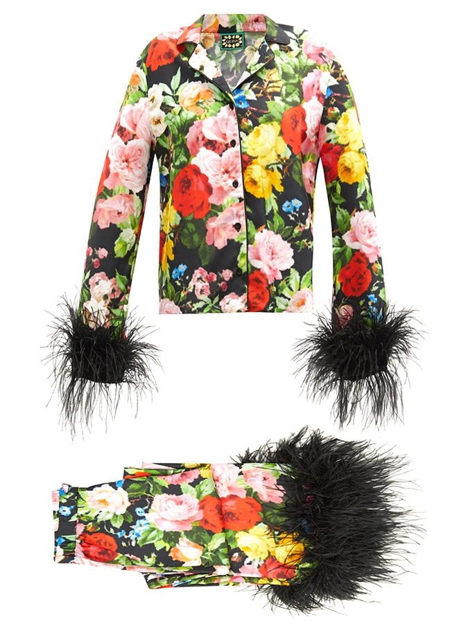 The new fashion collaborations we're excited to shop this spring