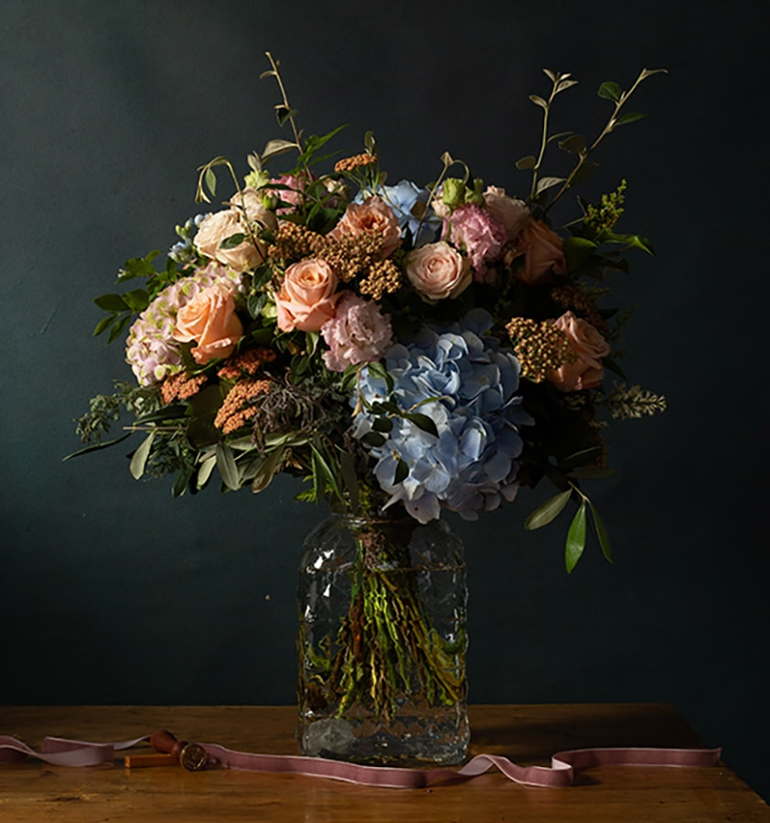 The best London florists and UK flower delivery services