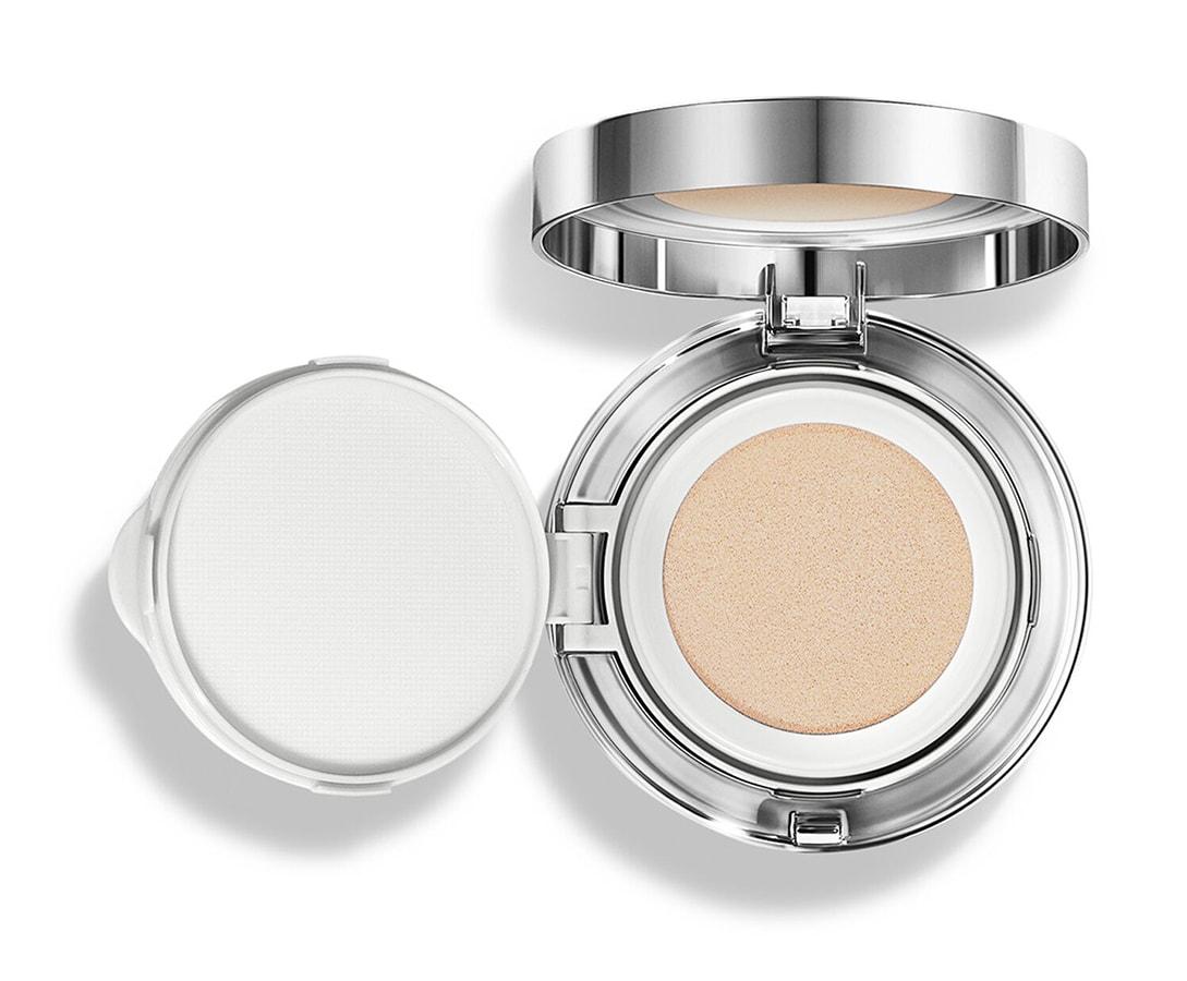 Alessandra Steinherr's 5 favourite skincare foundations that deliver luminous skin Chantecaille Future Skin Cushion Foundation