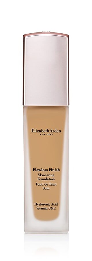 Alessandra Steinherr's 5 favourite skincare foundations that deliver luminous skin Elizabeth Arden Flawless Finish Skincaring Foundation 30ml 31 e1615553940534