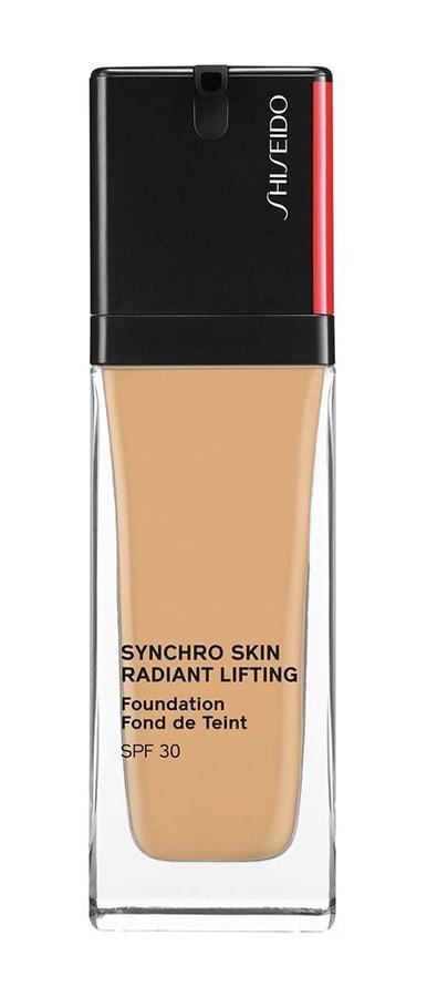 Alessandra Steinherr's 5 favourite skincare foundations that deliver luminous skin Shiseido Synchro Skin Radiant Lifting Foundation 30ml 41