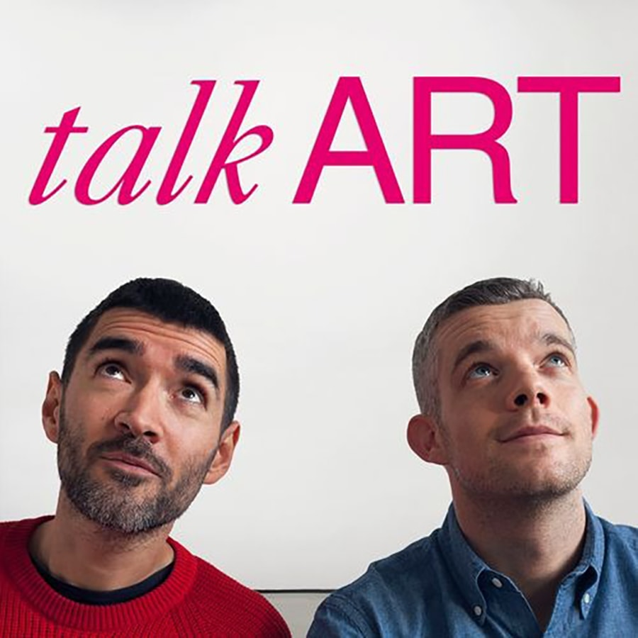 The 9 most fascinating art podcasts for a dose of culture