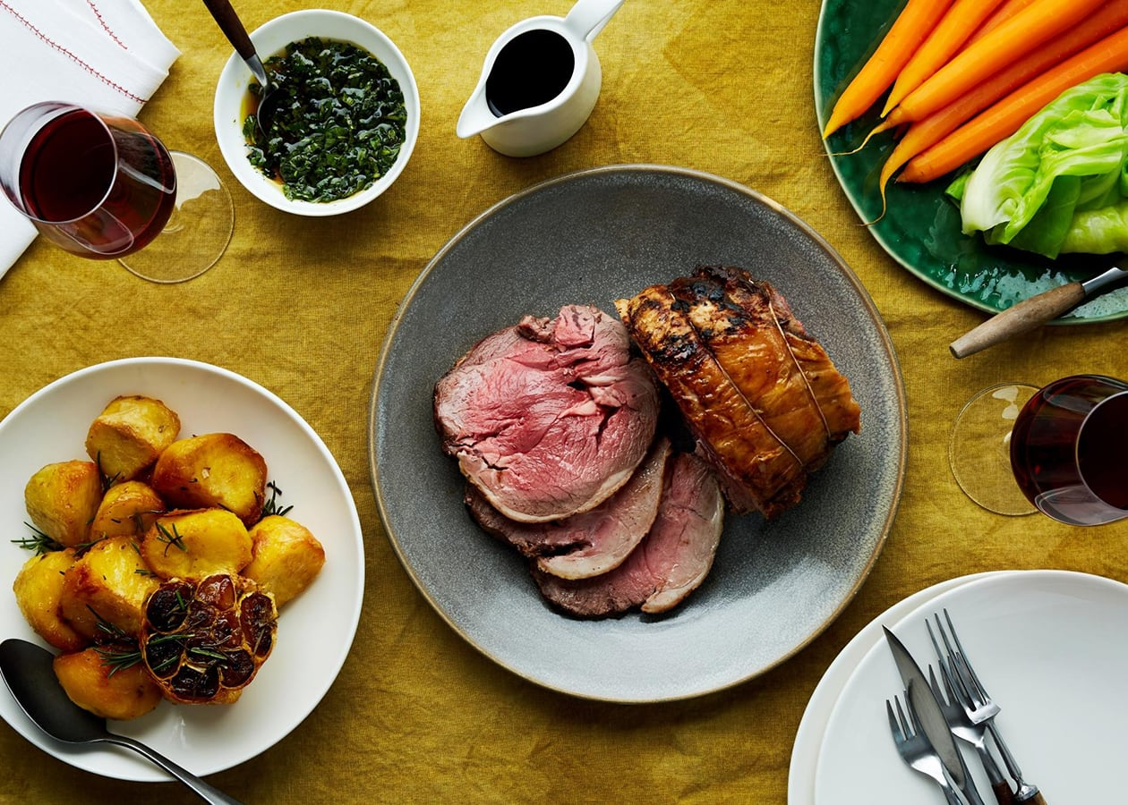 Easter Dining At Home: The Best Restaurant Meal Kits