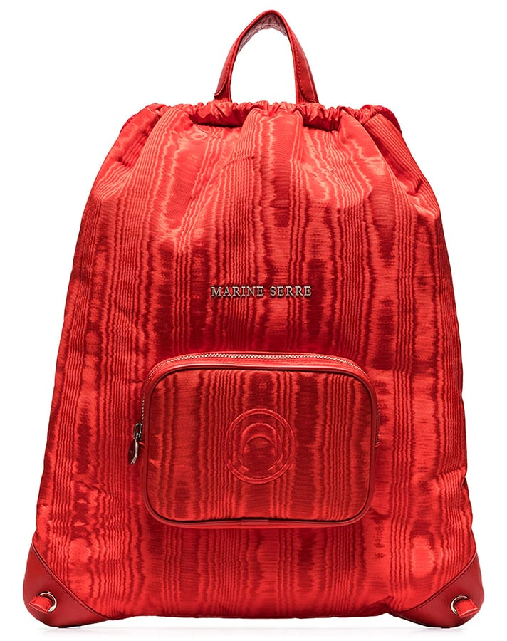 The most covetable new fashion collections launching this April marine serre x browns red bag