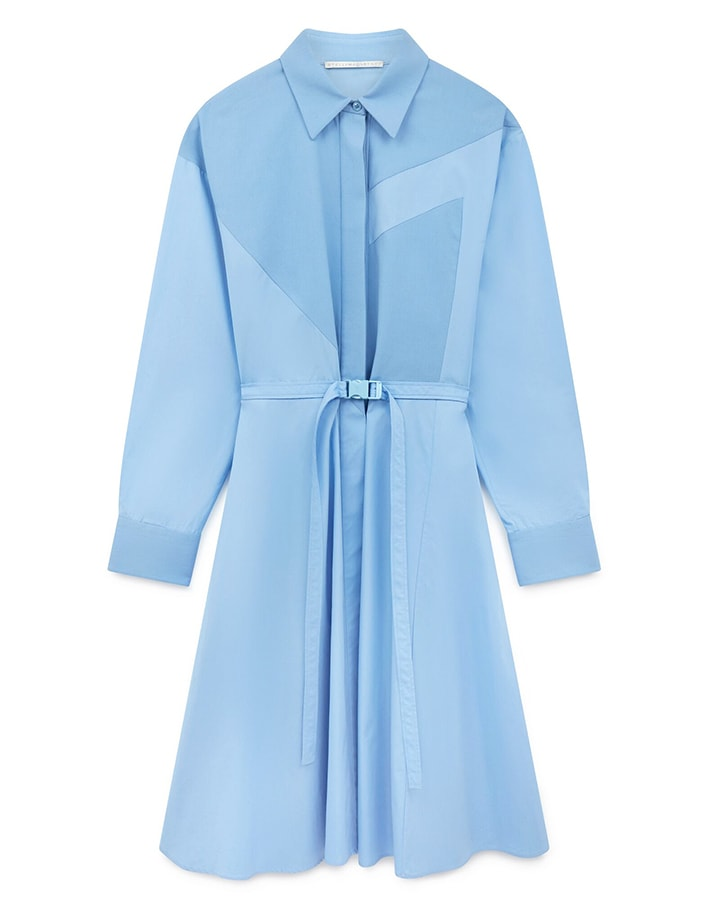 Stella McCartney's 20th Anniversary AW21 Fashion Collection
