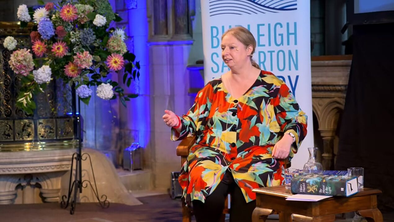 2021's Best Literary Festivals Across the UK To Book Now