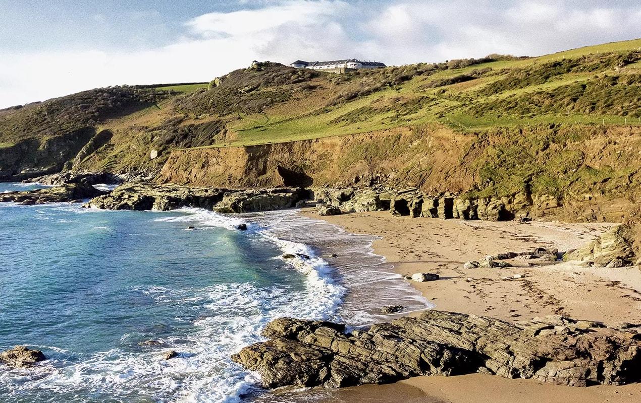 England's Best Seaside Hotels - 2021 UK Staycation