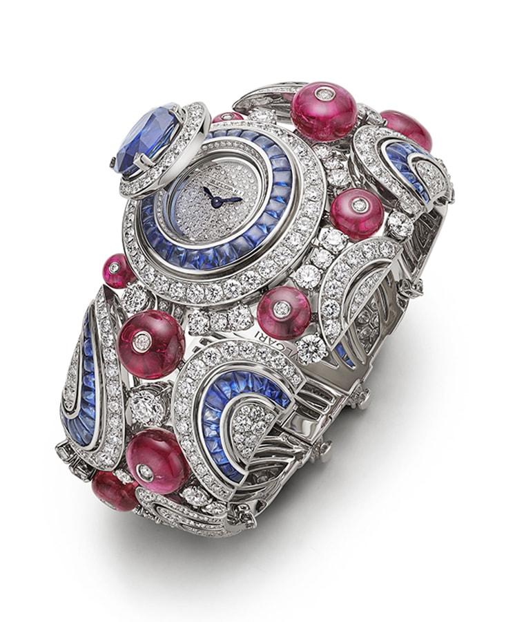 Bulgari Presents Magnifica High Jewellery in Milan 2021