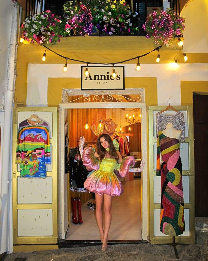 Annie's Ibiza: Annie Doble's Favourite Places To Go in Ibiza
