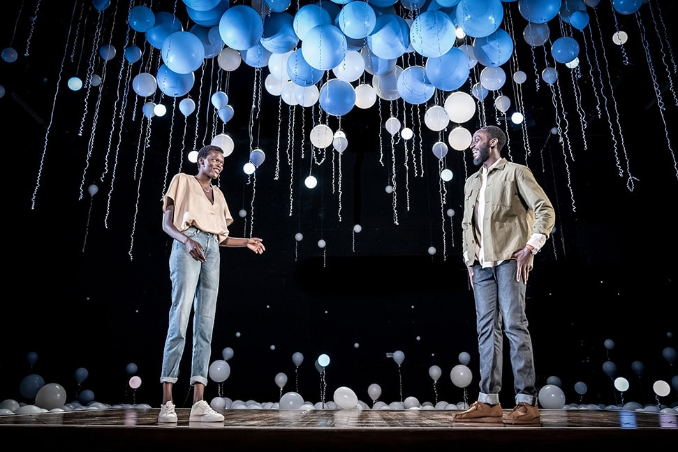 New theatre shows in London to see this summer 2021, including 2:22 A Ghost Story • Cinderella • Constellations • Leopoldstadt • Paradise