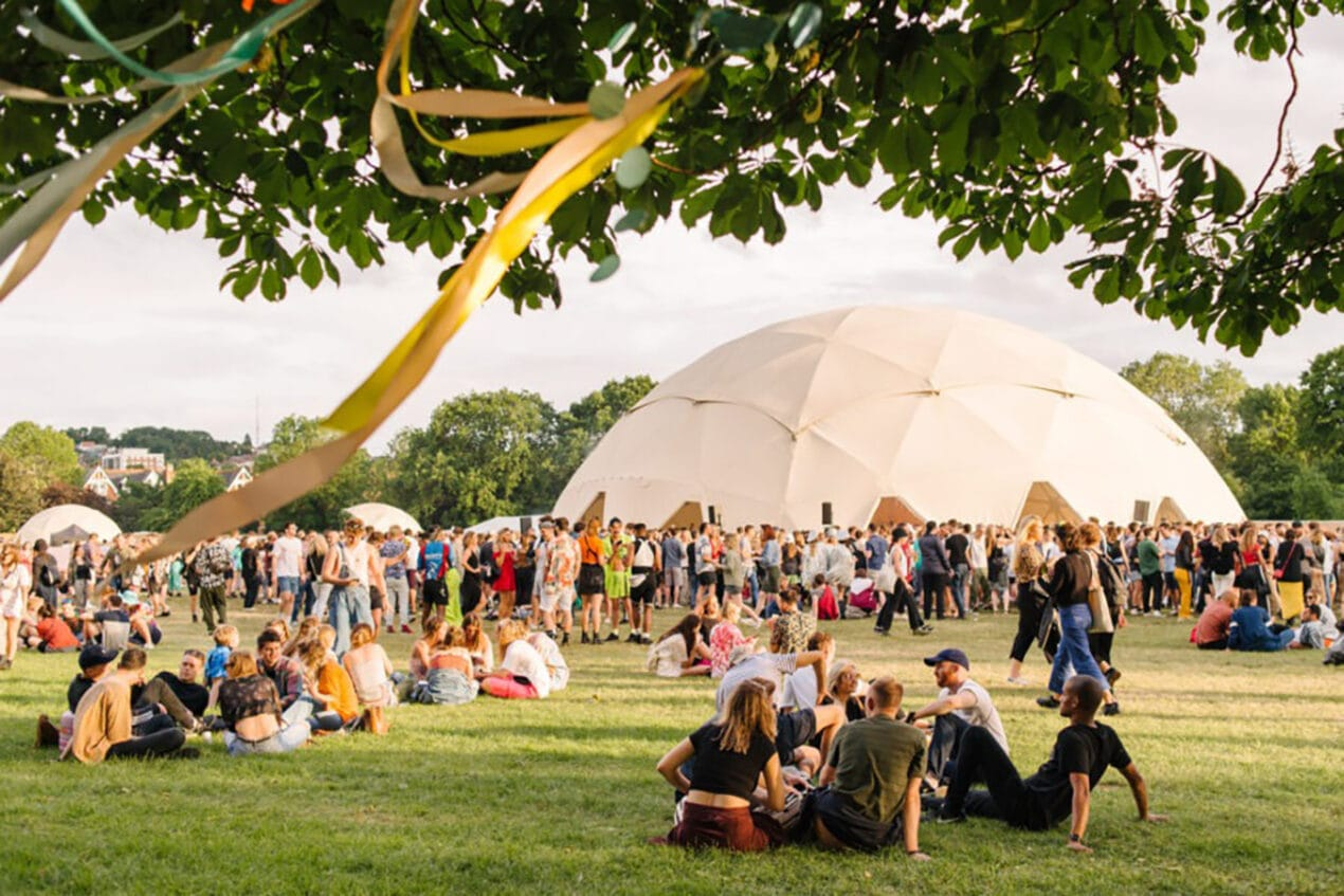 Things To Do in London in July 2021: Summer Events – Gala Festival