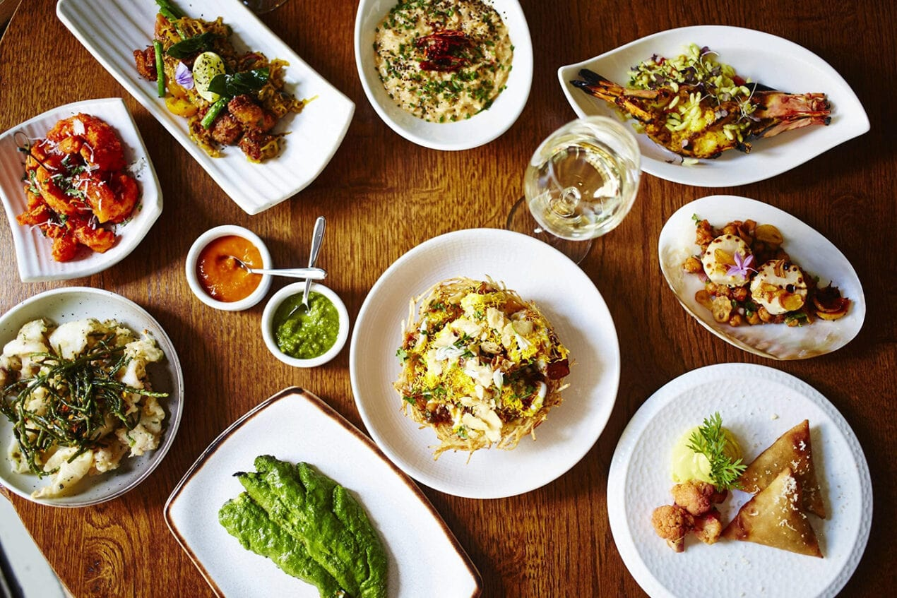 Things To Do in London in July 2021: Summer Events – London Restaurant Festival