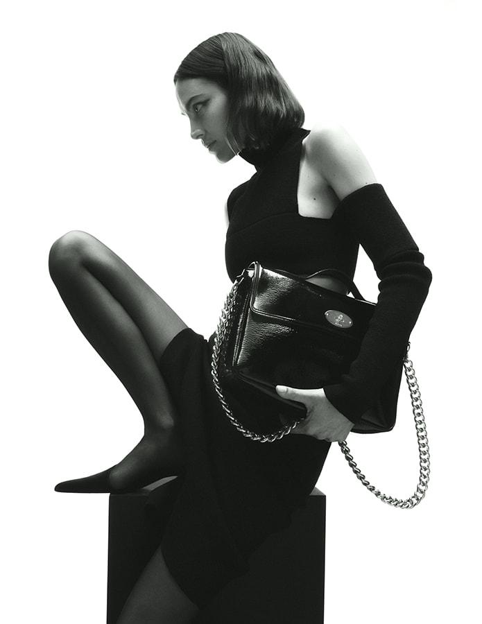 Mulberry x Alexa Chung: New Handbag Collection - 2021