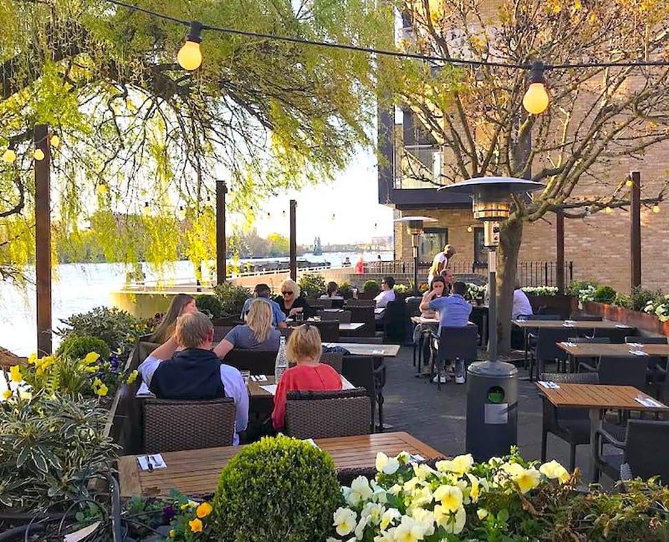 Best Pub Gardens in London for Alfresco Drinks - Summer 2021