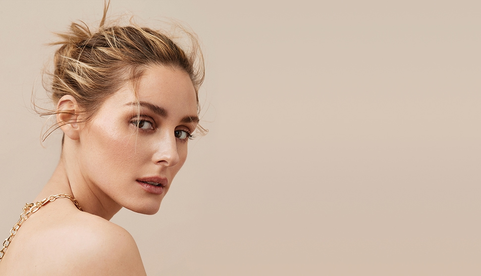 Olivia Palermo On Launching Her Olivia Palermo Beauty Brand