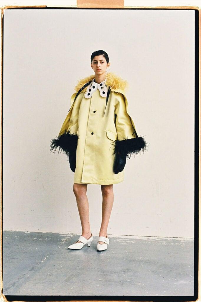 LFW Highlights: A guide to London Fashion Week SS22 TOGA WOMENSWEAR AW21 002.width 2