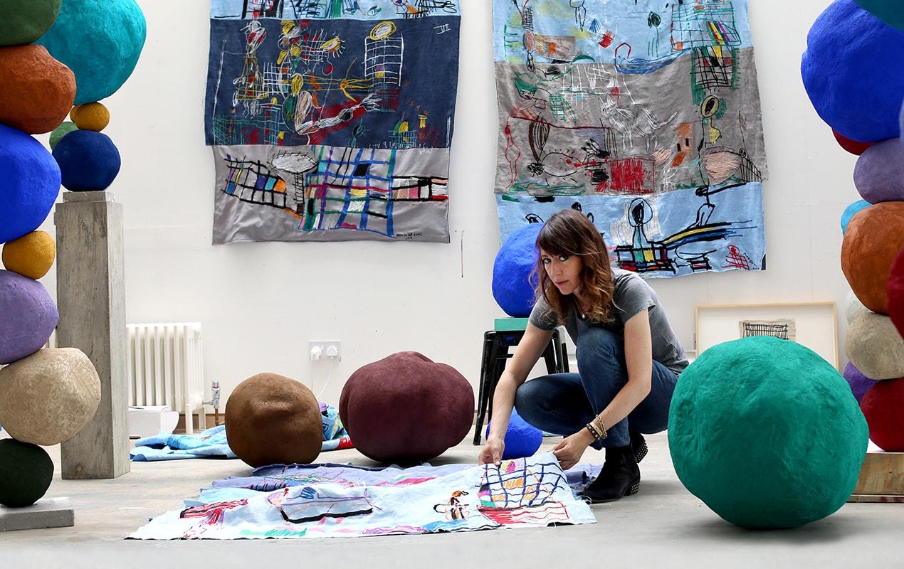 15 unmissable London Art Exhibitions to see this autumn 2021 including Amazonia • Noguchi• Yoko Ono • Annie Morris • Hélène Binet • Beano