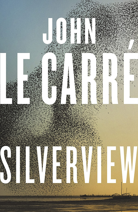 The Best New Fiction Books Out October 2021: Silverview by John le Carré • Metamorphosis by Penelope Lively • State of Terror by Hillary Clinton